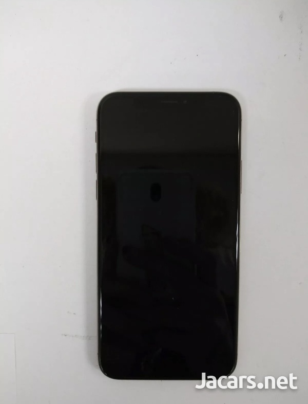 iPhone XS 64GB GOOD CONDITION-4