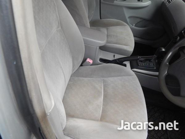 Toyota Corolla XLi 1,5L 2010-7