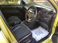Suzuki Swift 1,2L 2016