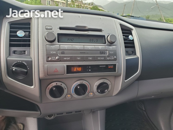 Toyota Tacoma 2,7L 2009-8