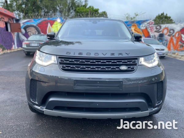 Land Rover Discovery Sport 3,0L 2019-2