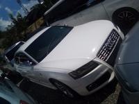 Audi S5 2,5L 2011