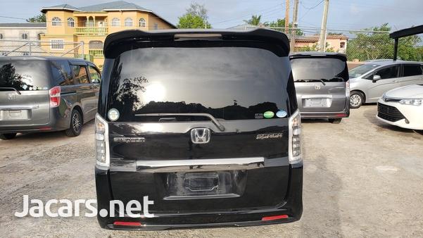 Honda Step wagon 2,0L 2012-11