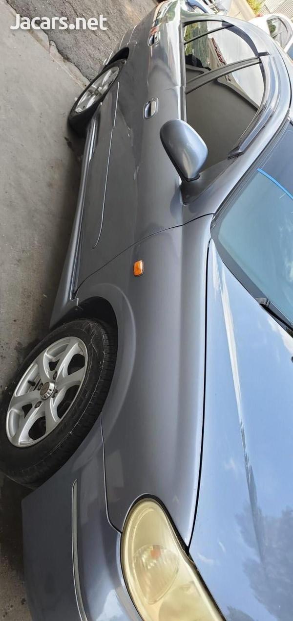 Nissan Sunny 1,6L 2006-1