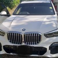 BMW X5 2,5L 2020