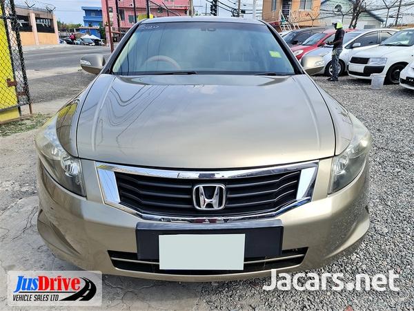 Honda Accord 2,0L 2010-2