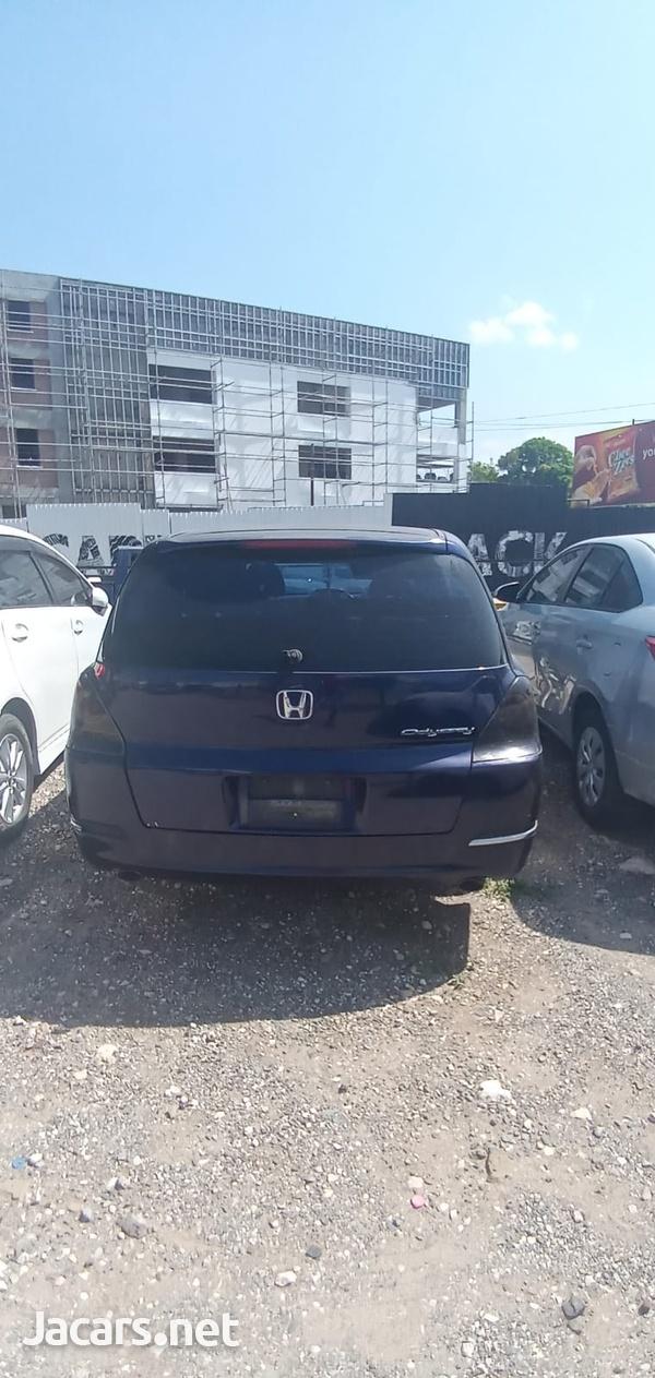 Honda Odyssey 1,8L 2004-2