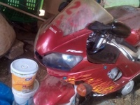 600 Yamaha Excellent Condition