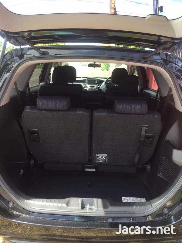 Honda Odyssey 1,5L 2011-7