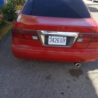 Nissan B14 2,0L 1996