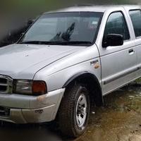 Ford Ranger 2,9L 2001