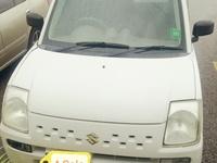 Suzuki Alto 1,3L 2009