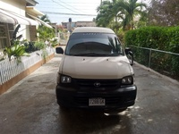 Toyota Town Ace 1,8L 2007