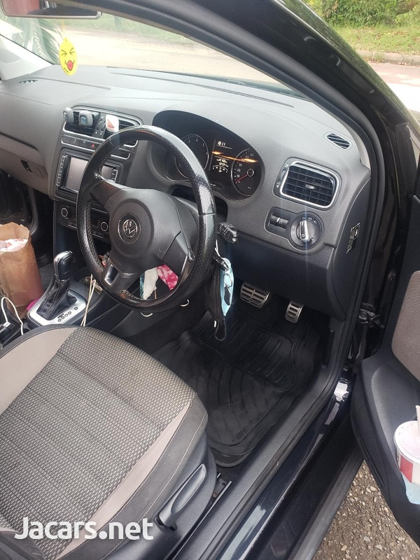 Volkswagen CC 2,1L 2014-3
