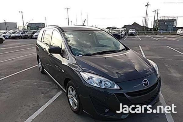 Mazda Premacy 1,5L 2016-2