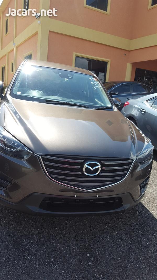 Mazda CX-5 1,9L 2015-1