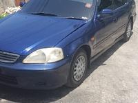 Honda Civic 0,5L 2000