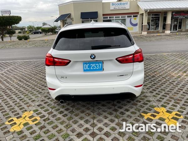 BMW X1 1,5L 2019-4