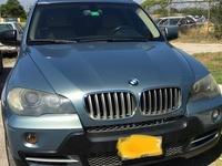 BMW X5 2,5L 2008