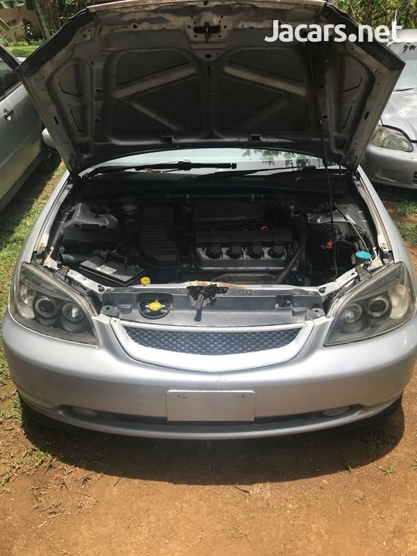 Honda Civic 1,5L 2001-6