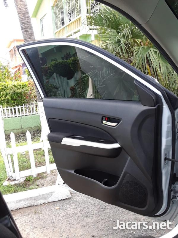 Suzuki Vitara 1,6L 2018-11