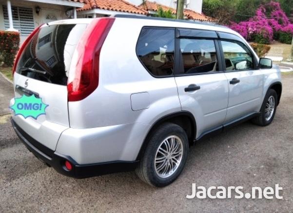 Nissan X-Trail 1,8L 2012-4
