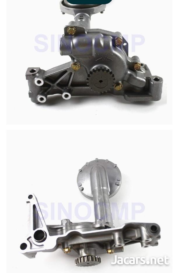 oil pump-5
