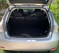 Subaru Impreza 2,0L 2010