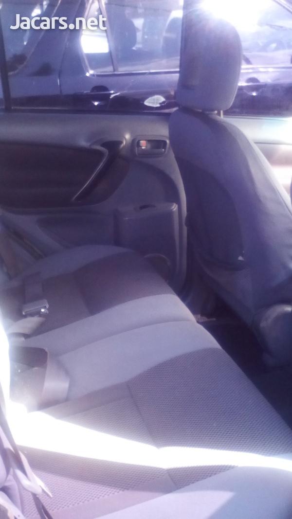 Toyota Land Cruiser Prado 3,0L 1998-9