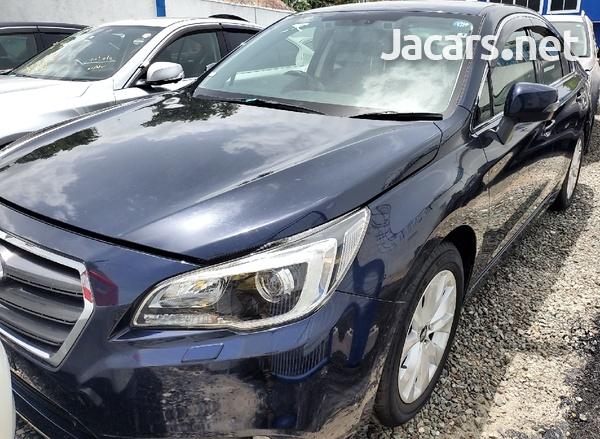 Subaru Legacy 2,4L 2015-2