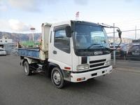 2005 Isuzu Forward Dump Truck 4.5 Ton