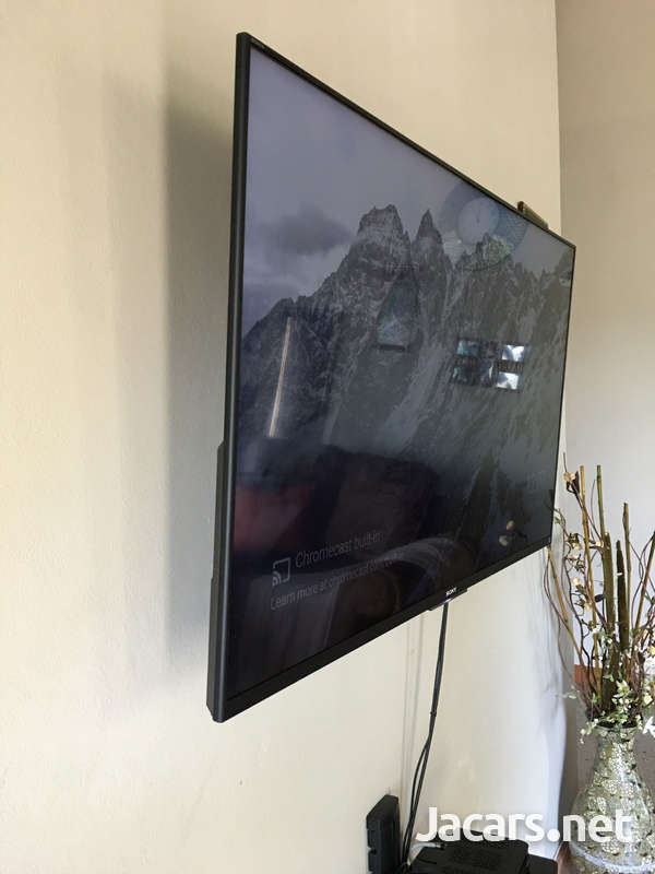 Sony Bravia Android Smart TV 50 Inch-5