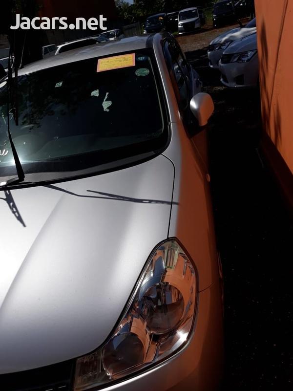Nissan Wingroad 1,5L 2014-1