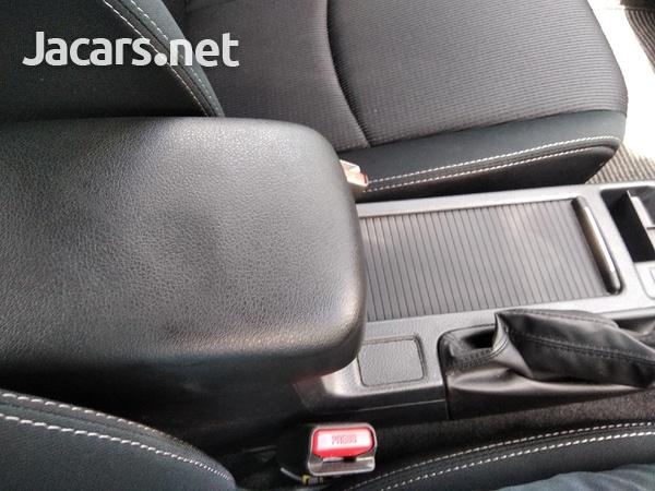 Subaru G4 1,6L 2016-15