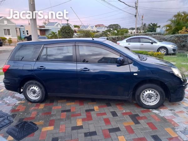 Nissan AD Wagon 1,8L 2015-2