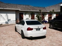 BMW 3-Series 1,8L 2010