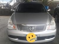 Nissan Bluebird 1,8L 2011