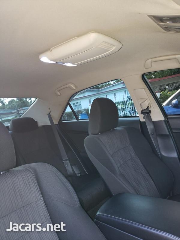 Toyota Mark X 3,5L 2011-12