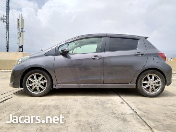 Toyota Vitz 1,5L 2011-9