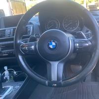 BMW 2-Series 3,0L 2017