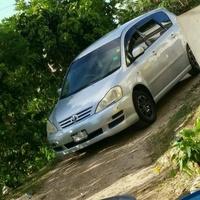 Toyota Ipsum 2,3L 2008