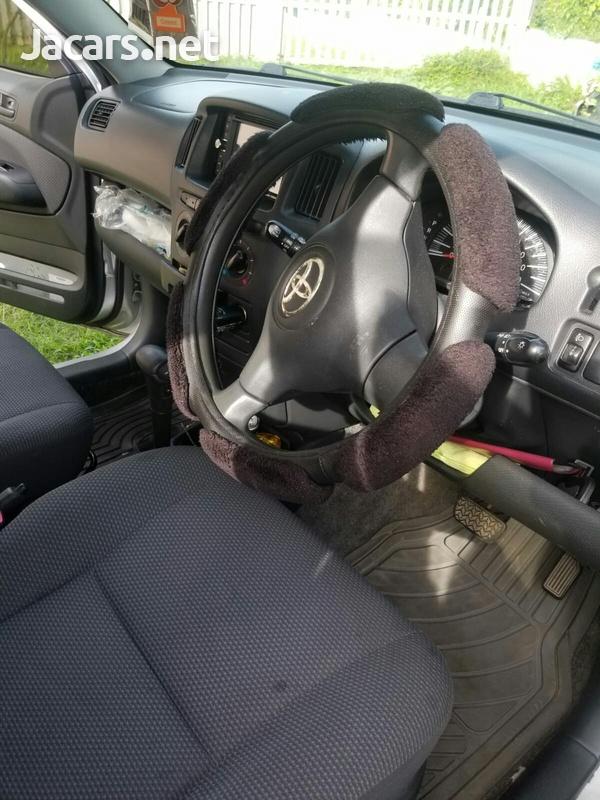 Toyota Succeed 1,5L 2012-2