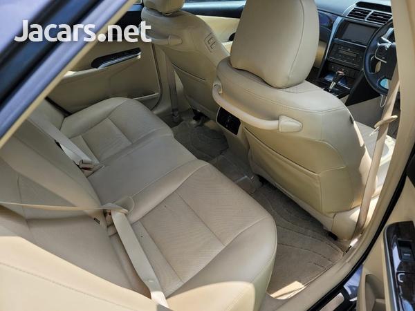 Toyota Camry 2,0L 2015-6