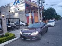 Honda Accord 1,6L 2016