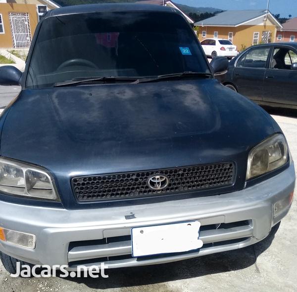 Toyota RAV4 1,9L 1998-1