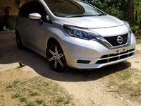 Nissan Note 1,3L 2017