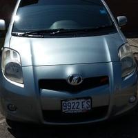Toyota Vitz 1,3L 2006