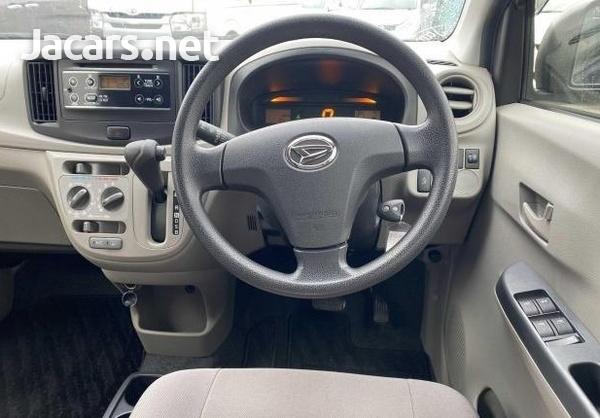 Daihatsu MIRA 0,6L 2015-5