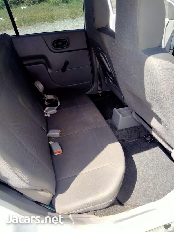 Nissan AD Wagon 1,6L 2014-1
