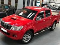 Toyota Hilux 3,0L 2014